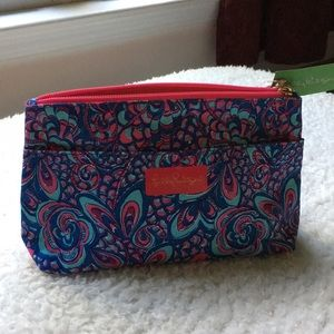 Lilly Pulitzer Reel Me In Accessories Bag